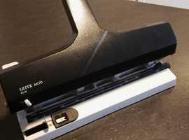 Heavy-duty 4 Hole Paper Punch