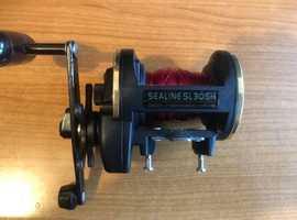 DAIWA SEALINE SLOSH SL305H SUPER HIGH SPEED