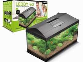 Brand new in box 2ft fish tanks