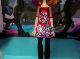 Ever After High Poppy O Hair Doll