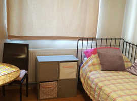 Large, Comfortable & Attractive Single Room