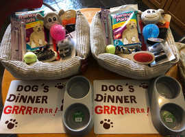 Puppy Starter Packs