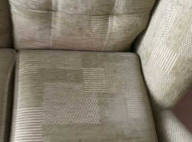 Free sofa and one matching chair