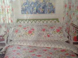 New single bed set