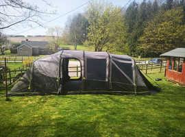 Zempire Aero TXL Pro airbeam tent