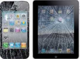 iphone and ipad repairs