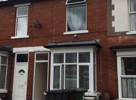 2 BEDROOM HOUSE TO LET - WOLVERHAMPTON WV3