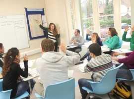 Thinking of teaching English abroad?