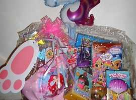 Mermaid Extra Large Eater Gift Hamper