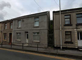 1 bed flat to rent Panteg, Llanelli SA15