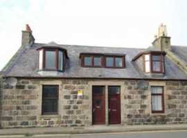 House for sale in Fraserburgh, Scotland