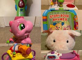 Pre School Toys ***FREE***