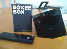 Boxee Box Media Streamer