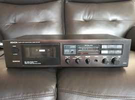 Denon DR-M07 Cassette Deck