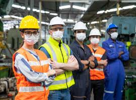 Factory Workers needed for Marden Kent