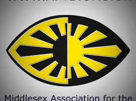Middlesex Association for the Blind-we need Home Visiting Volunteers!