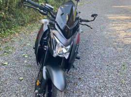 SUZUKI GSXS1000 PHANTOM ABS/TRACTION