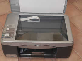 FREE TO COLLECT PRINTER HP SPACES AND REPAIRS WITH NO LEAD MUST BE GONE ASAP PICK UP ONLY NO TIME WASTERS THANKS