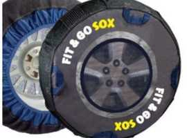 Vauxhall Insignia Snow Chain (Snow-Sox) 245/40/R18 Wheels