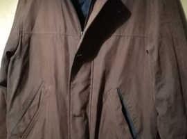 Brook Taverner jacket