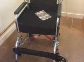 2GOability Access Wheelchair