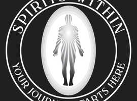 Spirits Within Paranormal LTD a Paranormal Team based in West Yorkshire