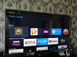 Fire TV stick fully loaded
