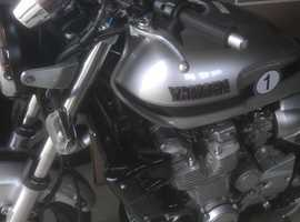 Yamaha XJR 1300 Mint condition