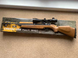 Rifles in Oxford | Hunting, Shooting & Sporting Equipment For Sale