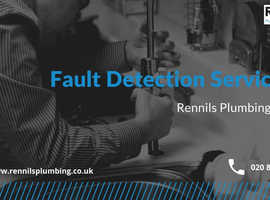 Fault Detection Services London