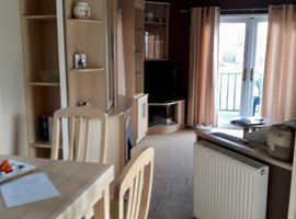 Angus Countryside - Sited 3 bedroom Static Caravan