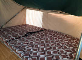 Conway contiki trailer tent