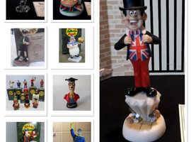 Robert Harrop Beano Dandy Figures