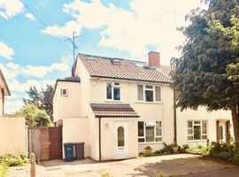 **Large Double En-suite Bedroom in a Shared House*