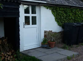 RURAL 1-2 BED PROPERTY - AVAILABLE MID MAY 2019