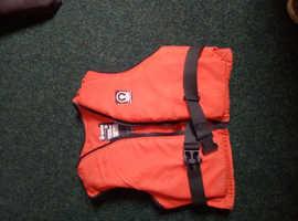 Adult medium buoyancy aid