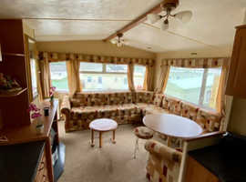 Sited Static Caravan For Sale In Dumfries & Galloway - Amazing Value At Cairnryan Heights Holiday Park