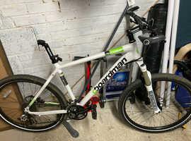 Boardman Large size bike for repair