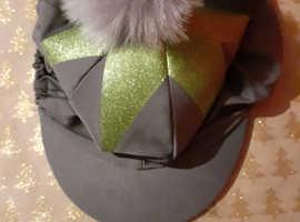 Riding hat 2/57 cm
