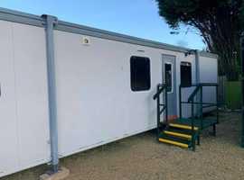 Office Space to rent, PE14 7DA