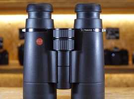 WANTED LEICA ULTRAVID BINOCULARS ANYTHING CONSIDERED
