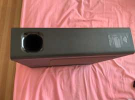 Sony 2.1 sound system