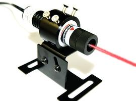 The Lowest Beam Divergence Berlinlasers Pro Red Dot Laser Alignment