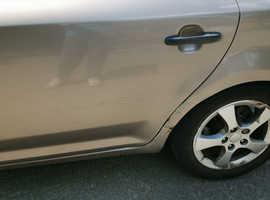 Kia Ceed, 2009 (09)  Hatchback, Manual Petrol, 148,000 miles