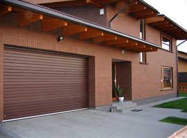 Explore Garage Doors Installation in London - Jk Doors