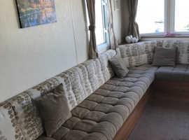 8 berth Caravan for rent at Park Resorts Crimdon Dene Durham