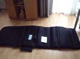 Jocca massage BED/matt