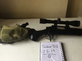 Second Hand Hunting, Shooting & Sporting Equipment For Sale
