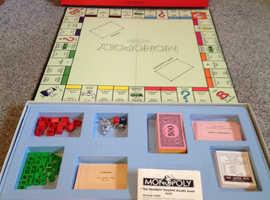 Monopoly , vintage