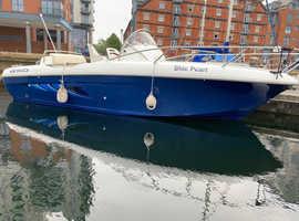 Beneteau Flyer day boat for sale
